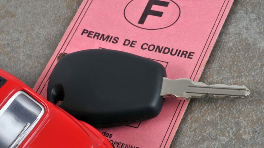 Permis de conduire : comment récupérer ses points ?