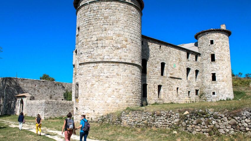 3 itinénaires de rando pour découvrir les monts d'Ardèche