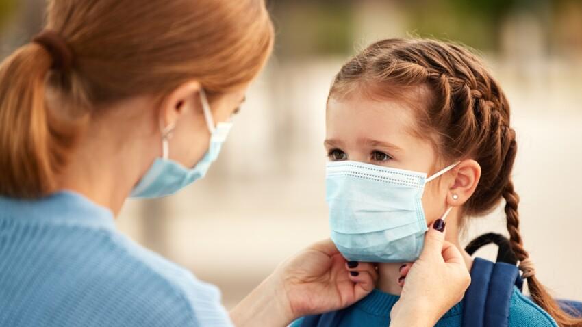 Variant Delta : les enfants sont-ils plus à risque face à cette mutation de la Covid-19 ?