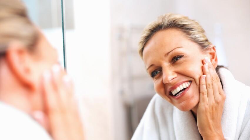 Rentrée : 4 réflexes pour une belle peau après 50 ans
