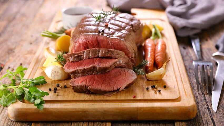 Nos super conseils pour barder une viande