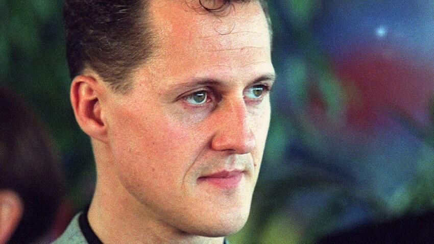Michael Schumacher : ce qui a vraiment causé son accident