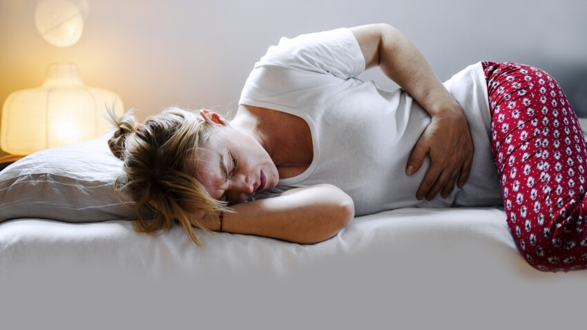 Syndrome des ovaires polykystiques (SOPK) : ce qu'il faut manger pour réduire les symptômes selon les experts