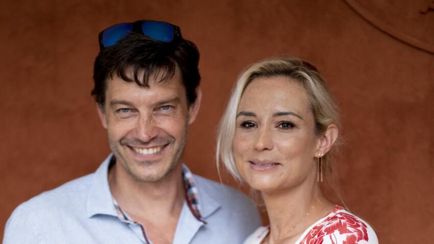 Elodie Gossuin fait sa rentrée : le tendre message de son mari Bertrand Lacherie