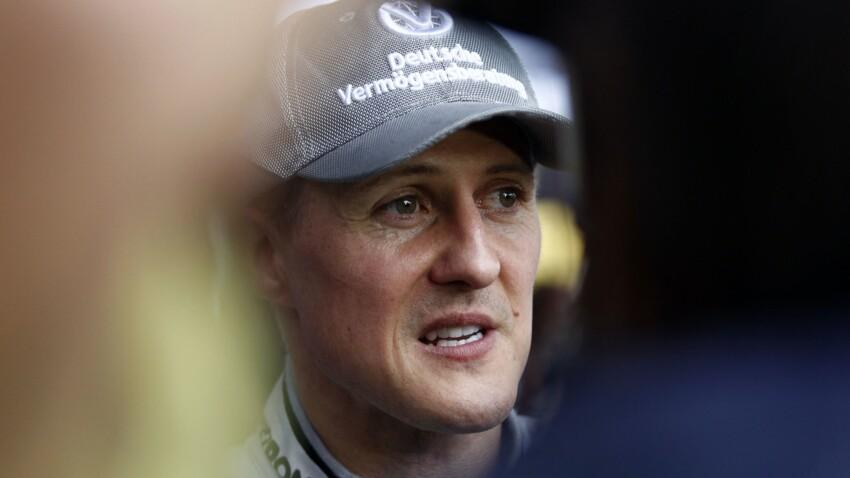 """""""Un caractère pas très bienveillant"""" ? La """"part d'ombre"""" de Michael Schumacher"""