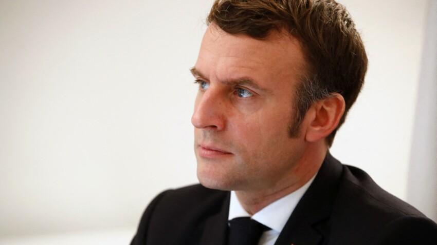 Emmanuel Macron : sa mère sort du silence et se confie sur ses souffrances