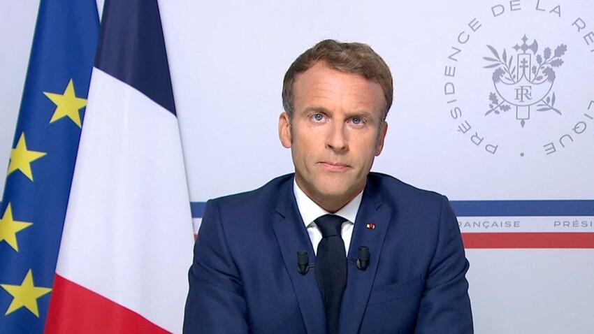 """Emmanuel Macron """"n'a pas d'enfant"""" : la nouvelle attaque des antivax qui fait polémique"""