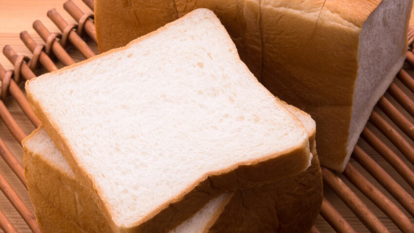 Rappel produit : des brisures de verre retrouvées dans du pain de mie vendu chez Intermarché