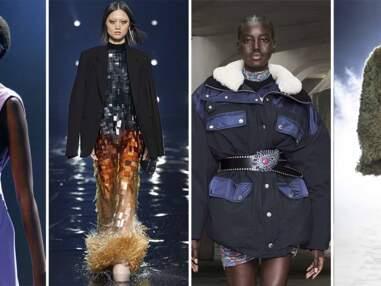 Les tendances mode femme automne-hiver 2021-2022