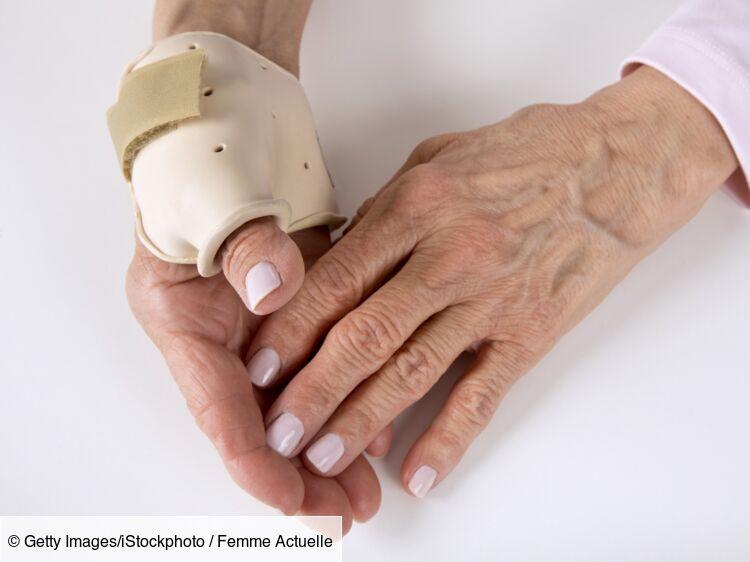 Arthrose des doigts : les bons traitements