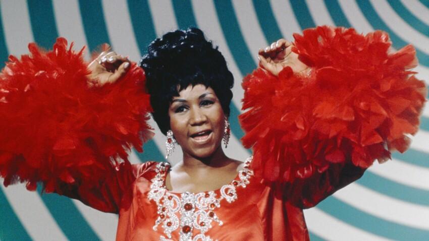 5 choses à savoir sur Aretha Franklin