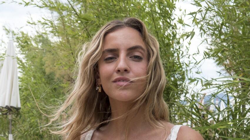 David Ginola : sa fille Carla fiancée, elle dévoile sa sublime bague
