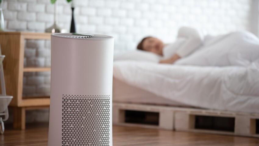 Un purificateur d'air, c'est vraiment utile ?