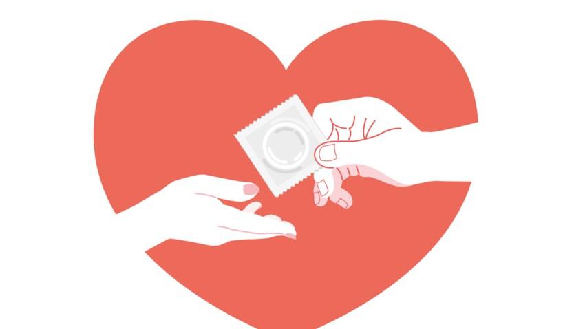Herpès, papillomavirus : pourquoi il faut se méfier de ces infections sexuellement transmissibles, même après 50 ans