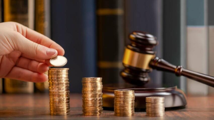 Comment se faire payer après un procès ?
