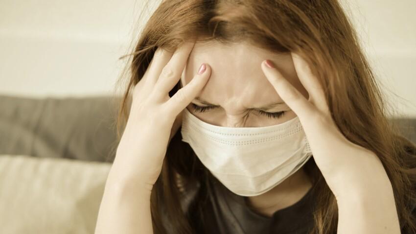 Covid long : durée, symptômes, vaccin, contagiosité… 5 choses à savoir sur cette forme de la maladie