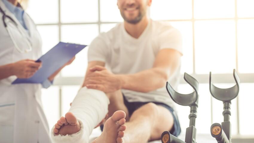 Ulcère de jambe: comment le reconnaître et le soigner?