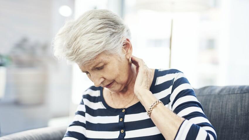 Arthrose des lombaires et des cervicales, comment éviter les tensions ?