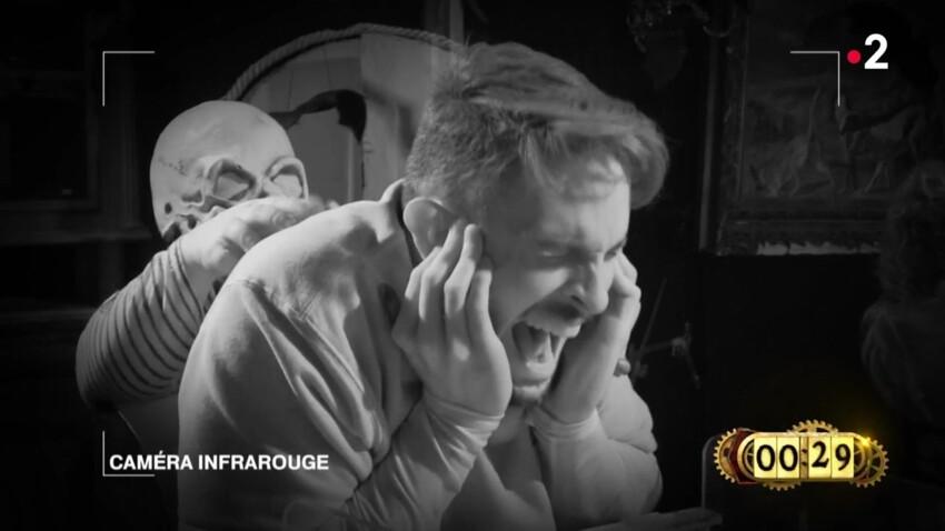 """""""Fort Boyard"""" : Baptiste Giabiconi fait encore rire les téléspectateurs dans une séquence d'anthologie"""
