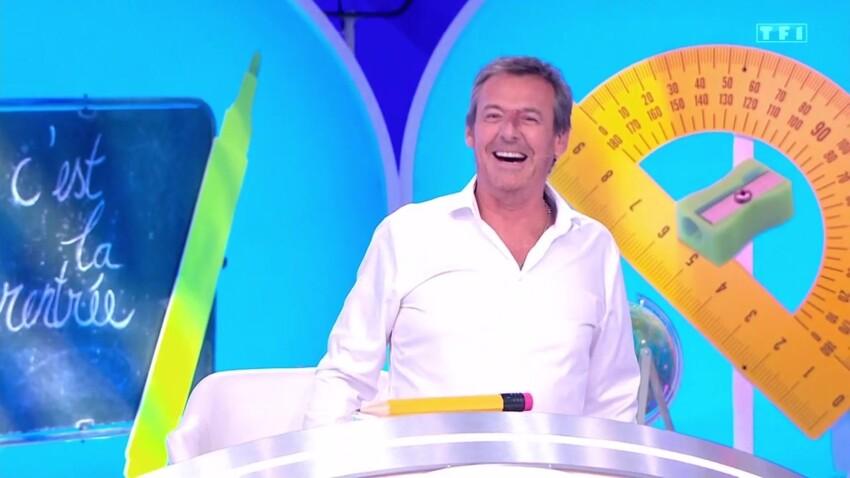 """""""Les 12 coups de midi"""" : le clin d'oeil amusant de Jean-Luc Reichmann à Nagui pour le record de Bruno"""