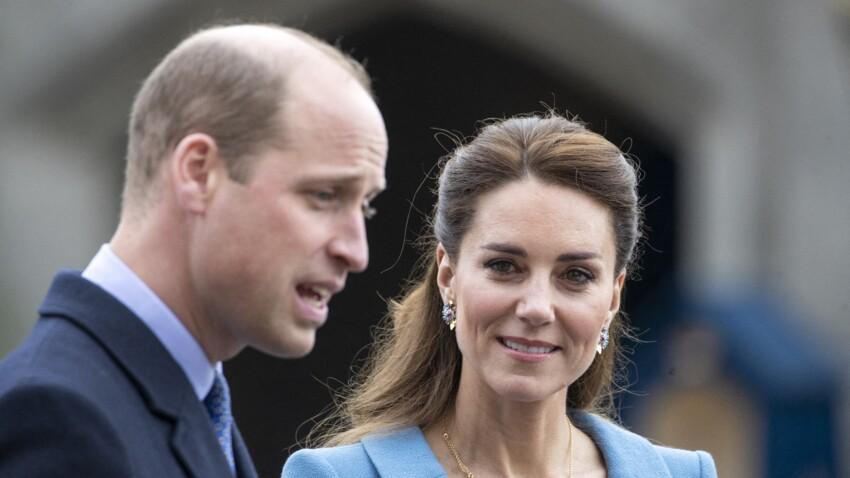 Kate et William : ce grand changement qui va bouleverser la vie de la famille royale