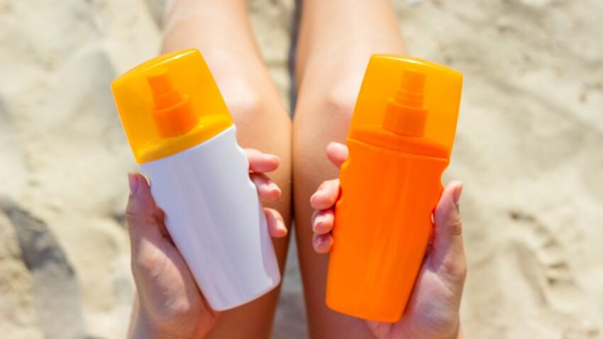 Que faire avec la crème solaire qu'il vous reste de cet été ?