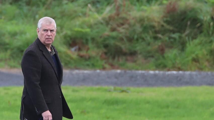 Prince Andrew : comment il a tenté de se faire oublier après l'affaire Epstein