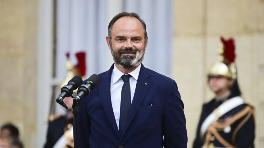 """Comment Édouard Philippe s'est """"inspiré"""" d'une série américaine pour ses décisions de Premier ministre !"""