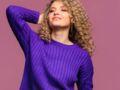 Violet : comment porter cette couleur star de l'automne-hiver 2020-2021 ?