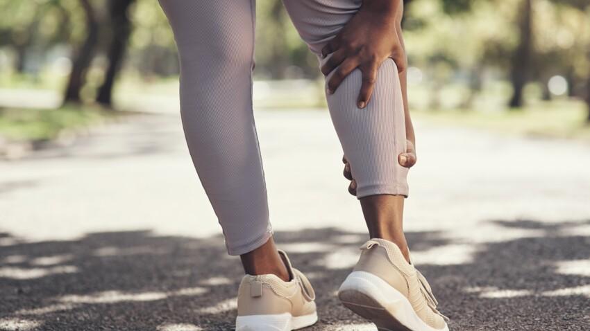 Elongation ou déchirure musculaire : les solutions