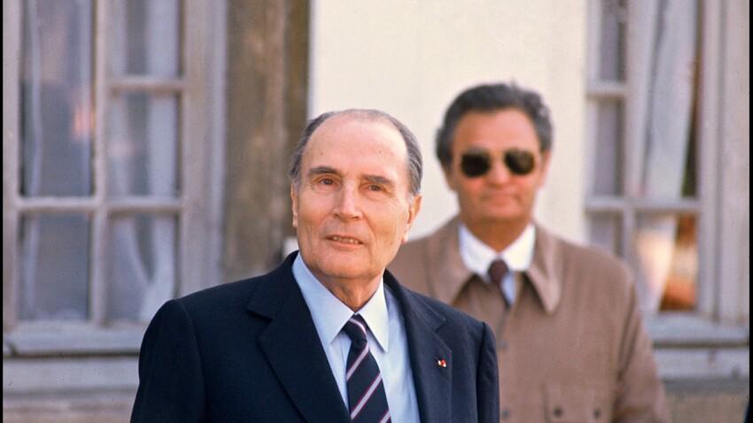 François Mitterrand : un livre sur son histoire secrète avec une étudiante bientôt publié