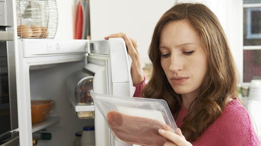 8 aliments qu'il ne faut surtout pas manger après la date de péremption