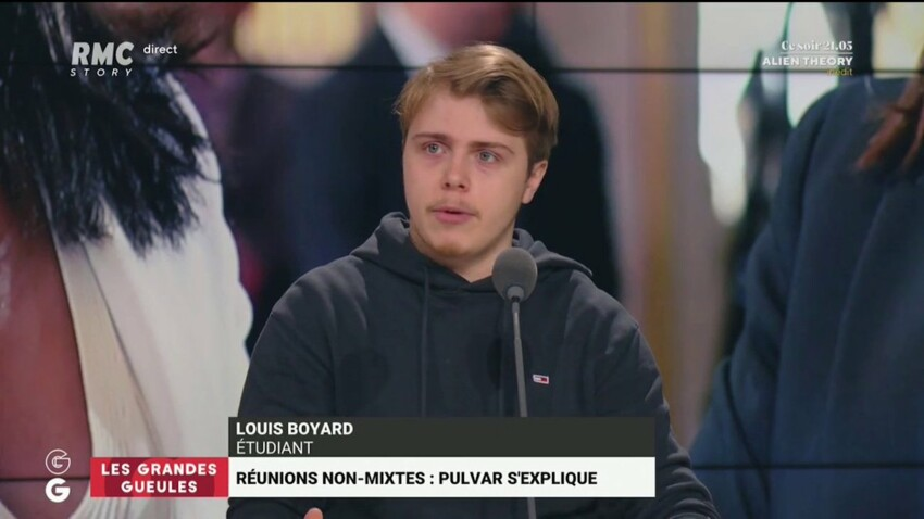 """Louis Boyard : qui est le nouveau chroniqueur de """"TPMP"""" ?"""