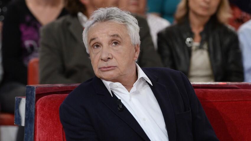 """""""L'État m'a pris un max de sous"""" : Michel Sardou, agacé, interpelle Olivier Véran"""