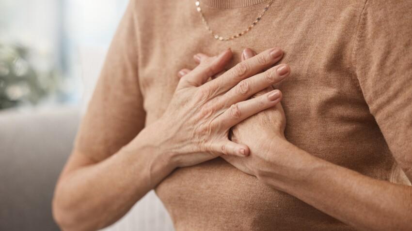 Arrêt cardiaque : les douleurs thoraciques pas si fréquentes