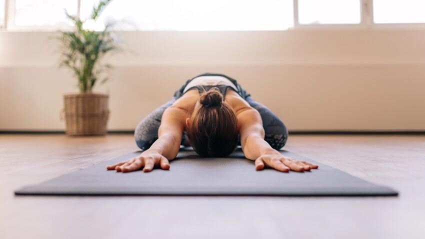 Yoga express : 5 minutes pour détoxifier son organisme