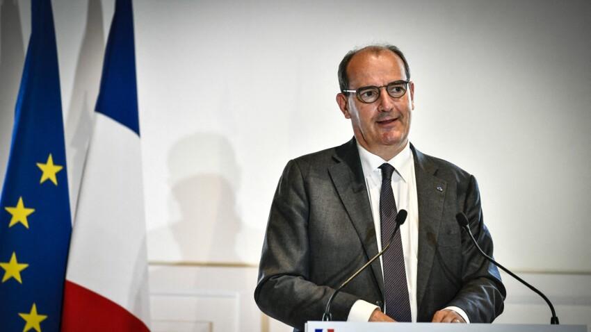 """Covid-19 : bientôt le retour à la """"vie normale"""" ? La réponse de Jean Castex"""
