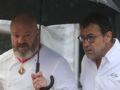 """Top Chef"" : Michel Sarran évincé du jury"