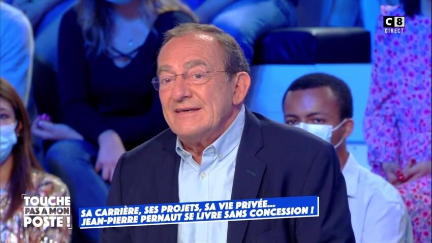Jean-Pierre Pernaut, candidat à l'élection présidentielle ? Sa surprenante réponse
