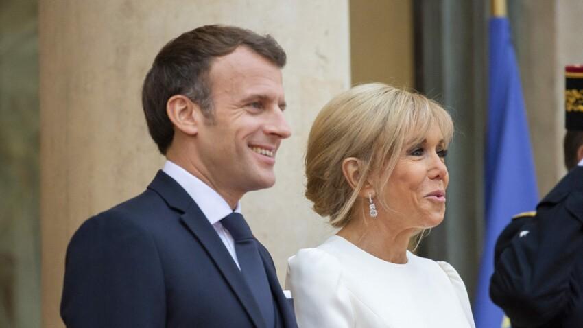 Brigitte Macron : comment la Première dame a évité une fermeture des écoles lors du 3e confinement