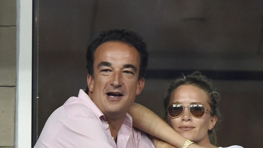 Mary-Kate Olsen et Olivier Sarkozy divorcent : le demi-frère de Nicolas Sarkozy touche un joli pactole