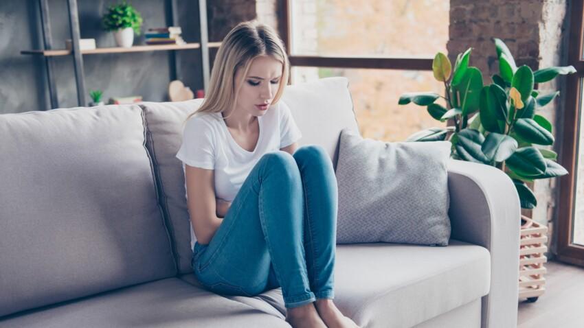 Syndrome des ovaires polykystiques (SOPK) : Kelly nous raconte l'impact des symptômes sur sa vie quotidienne