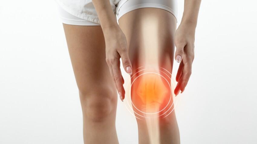 Arthrose du genou : bientôt des injections de plaquettes pour réduire les douleurs ?