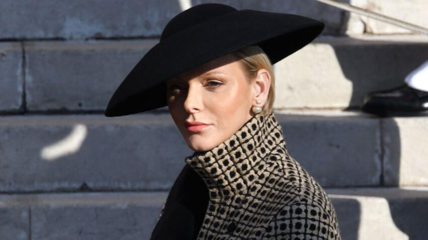 Charlène de Monaco : cet événement très attendu auquel elle ne peut pas participer