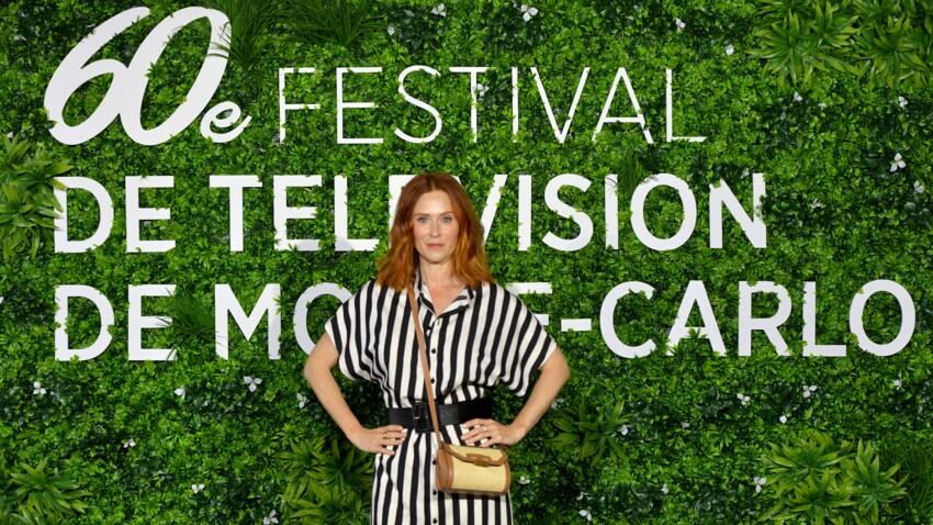 Audrey Fleurot : déçue durant un tournage avec Woody Allen, l'actrice se confie