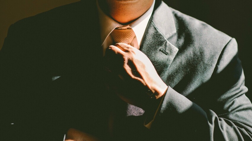 Porter une cravate peut être dangereux pour la santé, voici pourquoi