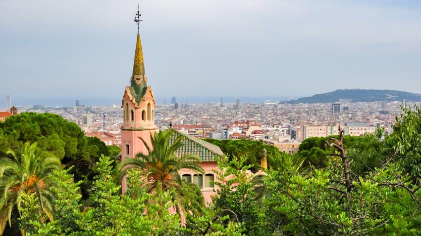 Tout savoir sur le parc Güell, jardin d'Eden de Gaudi à Barcelone