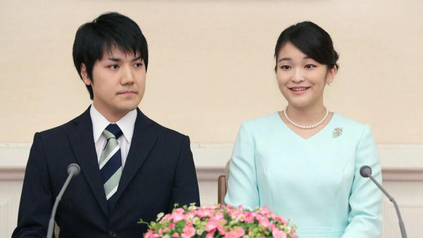 Comme Meghan et Harry : la princesse Mako quitte la famille impériale japonaise