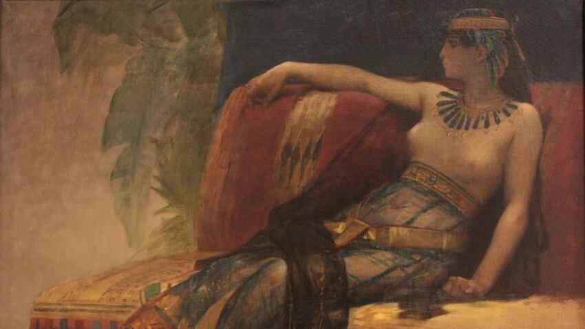 La myrrhe, atout séduction de Cléopâtre