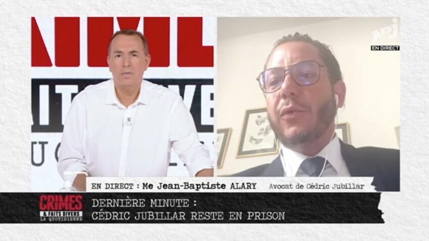 """Affaire Delphine Jubillar : l'avocat de Cédric évoque des """"rivalités"""" avec les amies de sa femme"""